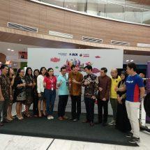 Astindo Travel Fair di Lippo Mall Kuta, Animo Masyarakat Berwisata Terus Meningkat