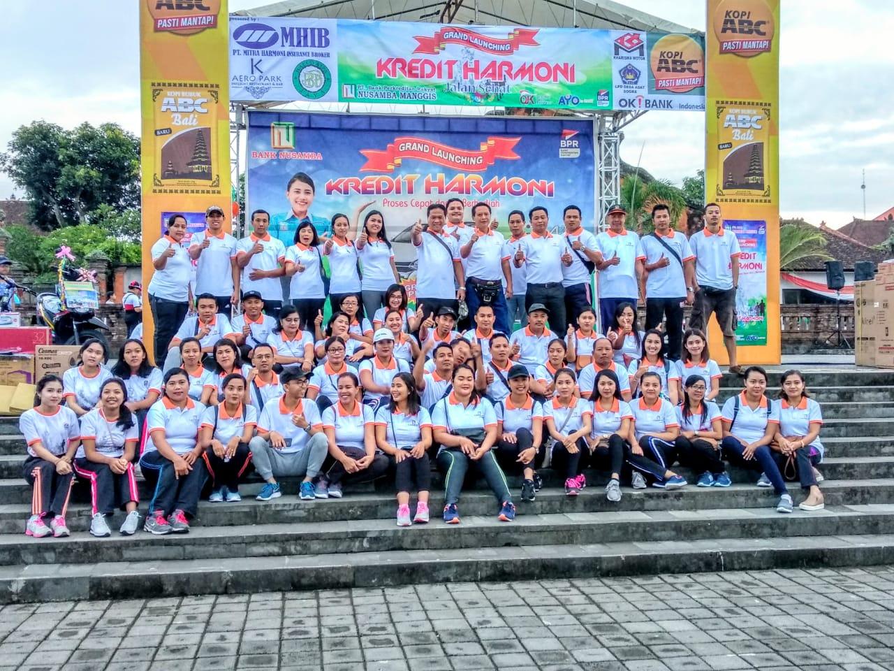 PT BPR Nusamba Manggis