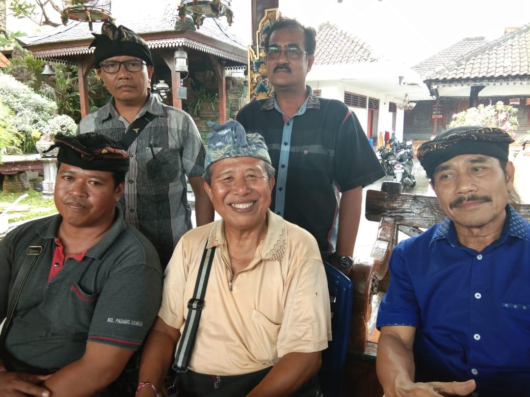 Padangsambian Tetap Kondusif