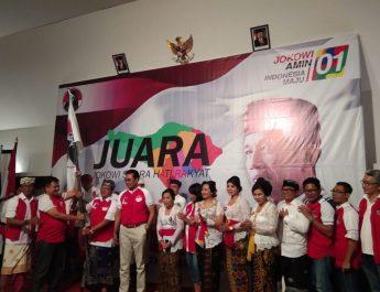 Ramia Adnyana Pimpin JUARA Korda Bali
