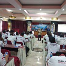 Perindo Bali Latih12.384 Saksi TPS, Amankan Suara dan Cegah Kecurangan Pileg