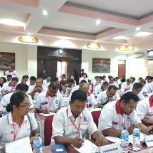 Perindo Bali Siapkan Database Quick Count Pileg 2019, Juga Cegah Suara Dicurangi
