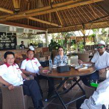 Open Turnamen Gateball Pergatsi Bali, Suwandi: Harus Ada Peningkatan Kualitas