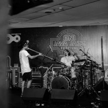 Rhythm Rebels, Sukses di Java Jazz Festival, Antida Music Productions Siapkan Tour ke Cina dan Rusia