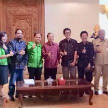 INTAKINDO Bali Kirim 100 Tenaga Ahli Jasa Konstruksi Ikuti Pekan Ilmiah Tahunan di BSD