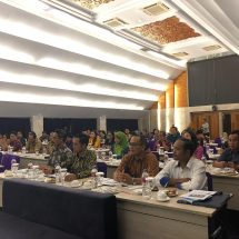 Bahas Aturan Turunan UU Perlindungan PMI, Adi Susanto: Negara Harus Memberi Perlindungan Maksimal kepada TKI