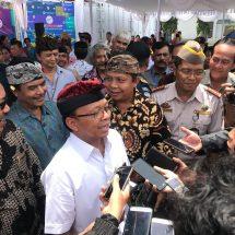Permintaan Melonjak, Triwulan Pertama Bali Ekspor 631 Ton Buah Manggis ke Cina