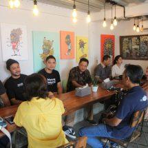 Hub Project, Membuat Member Saling Terhubung dan Berkolaborasi