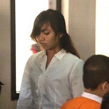 Siram Air Keras Teman Perempuan Suami, Dituntut 3,5 Tahun Penjara