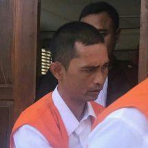 Menipu, Mantan Pegawai Bank Dituntut 1,5 Tahun Penjara