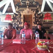 "Lestarikan Tradisi, Rai Wirajaya Gelar""Turnamen Ceki 2019"""