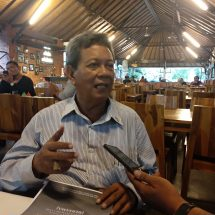 Dr. Gede Wardhana: Pemakai Narkoba Nomor Tiga di Indonesia, Bali Lampu Merah