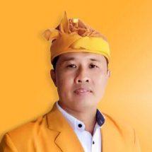 Wayan Wartana,S.T.: Tibubeneng Perlu Peningkatan Infrastruktur dan Kualitas SDM