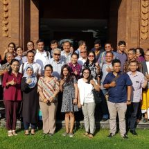 FE UNR Gelar Workshop dengan Alat Analisis Data Nvivo 12 Plus