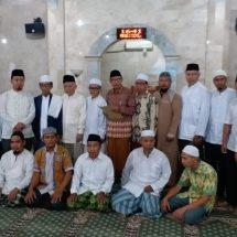 Pileg dan Pilpres 2019, Umat Muslim Klungkung Tolak Masjid Dijadikan Ajang Politik