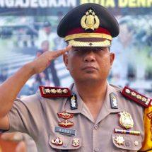 Kapolresta Imbau Rakyat Gunakan Hak Pilih Dalam Pemilu 2019