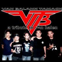 Band Van Balank Tamack Siap Ramaikan Blantika Musik Rock di Bali
