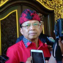 Suara Tertinggi di Indonesia, Koster Akan Temui Jokowi Sampaikan Aspirasi untuk Pembangunan Bali