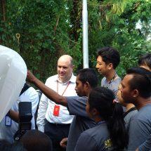 """Komitmen """"Minum yang Bertanggung Jawab"""", Diageo Gelar Pelatihan Mengemudi Defensif Berbasis Perilaku di Bali"""
