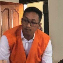 Miliki Lima Butir Ekstasi, Mantan Karyawan Grand Hyatt Jakarta Diadili