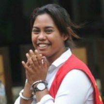 Embat Dana Nasabah, Karyawati Bank Divonis Lima Tahun