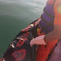 Terseret Arus di Pantai Tabanan, Bapak dan Anak Ditemukan Meninggal