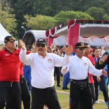 Pentas Budaya Perdamaian Nusantara, Keberagaman Harus Jadikan Bangsa Indonesia Bersatu
