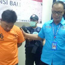 BNNP Bali Gagalkan Penyelundupan 992 Ekstasi dan 300 Gram Sabu dalam Parcel