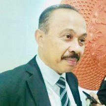 Prof. Dasi Astawa: Pemimpin Harus Bisa di Atas juga di Bawah