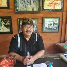 Bendesa Adat Desa Pakraman Denpasar Apresiasi Pemilu Berlangsung Lancar