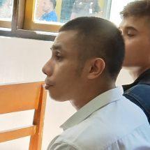 Sarjana Nyabu Dituntut 1,5 Tahun Penjara