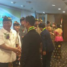 Tahun 2019, SMK PGRI 3 Denpasar Lepas 806 Siswa Kelas XII