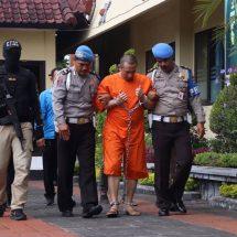 Terlibat Narkoba, Mantan Sekjen Ormas Diamankan Polisi