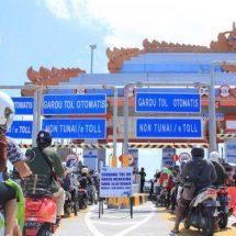 Jelang Idul Fitri, Tol Bali Mandara Beri Diskon 15 Persen