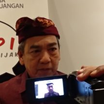 Kepala OJK Bali Nusra: Belum Ada Kasus Investasi Bodong di Bali