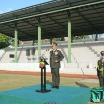 """Peringatan 1 Juni, Pangdam Udayana: Pancasila Perlu Dijadikan Sumber Inspirasi """"Politik Harapan"""""""