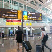 Jelang Lebaran, Jumlah Penumpang Penerbangan Domestik ke Bali Turun
