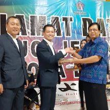 Junior Chamber International District Kinki Jepang Tawarkan Kerja Sama Bagi Wirausaha Muda Bali
