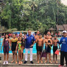 Atlet Selam Denpasar Juara Dua di Porsenijar 2019, Togar Situmorang: Ayo Meraih Bintang