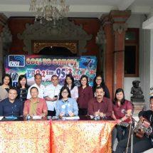 Goes to Kampus RRI Program Pro 2, FKIP Undwi Promosikan Empat Prodi Unggulan