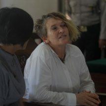 Pesan Ganja Cair di Amerika, Wanita Asal Australia Diadili