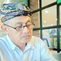 "Putu Suasta,M.A.: PKB adalah ""Mutiara Bali"""