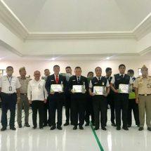 Kerja Sama Karantina-Petugas Avsec Ungkap Penyelundupan Satwa