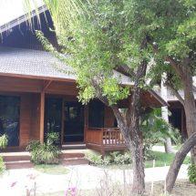 Soft Opening Ergon Pandawa Hotels & Resorts Gili Trawangan Berlangsung Meriah, Target Okupansi Meningkat