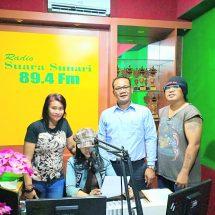 """""""In Memoriam Charity Concert"""" untuk Personil Spy LA Band Yudi Suryawan"""