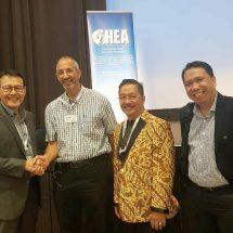 BPJS Kesehatan Bahas Model dan Sistem Pembiayaan Faskes di IHEA Congress