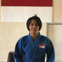 Sertu Kadek Anny Pandini Siap Berlaga di SEA Games dan CSIM Olympiade Military World Games