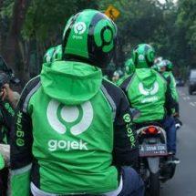 Survei KKI, Gojek Dinilai sebagai Alat Transportasi Paling Aman