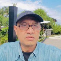 Putu Suasta,M.A.: Mengawasi Bali dengan Kritik