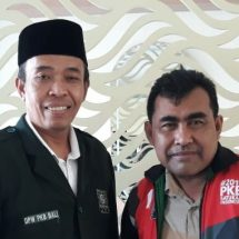 Muktamar PKB di Bali, Cak Imin Calon Kuat Ketua Umum